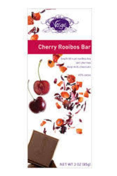 Vosges Cherry Rooibos