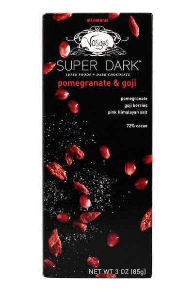 Vosges Pomegranate & Goji