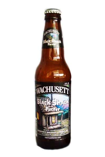 Wachusett Blackshack Porter