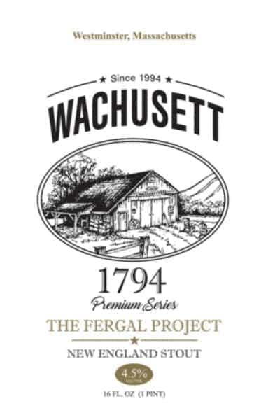 Wachusett Fergal Project
