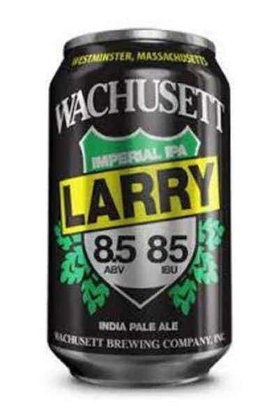 Wachusett Larry