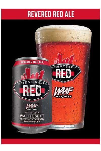 Wachusett Revered Red