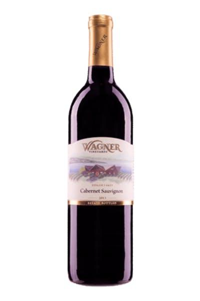 Wagner Vineyards Cabernet Sauvignon