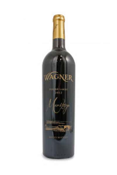 Wagner Vineyards Meritage Bordeaux Blend