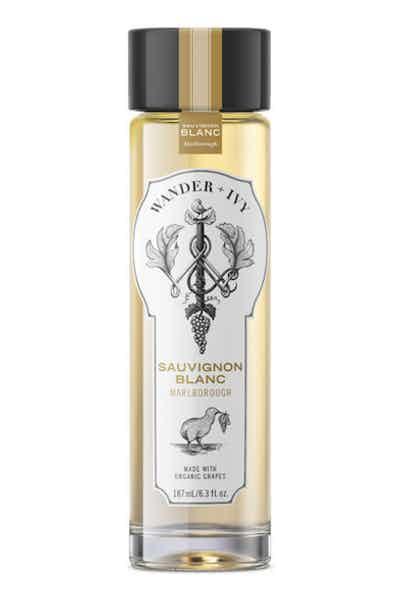 Wander + Ivy Sauvignon. Blanc