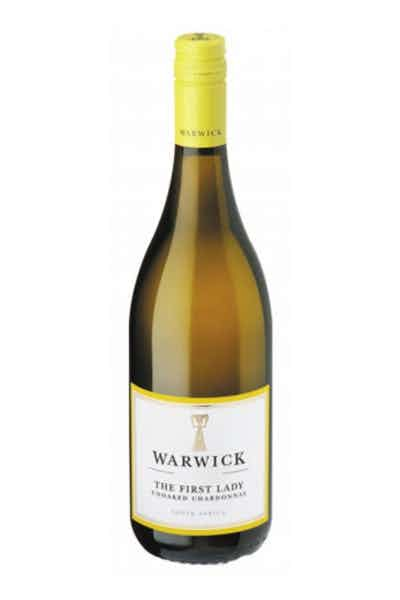 Warwick First Lady Chardonnay