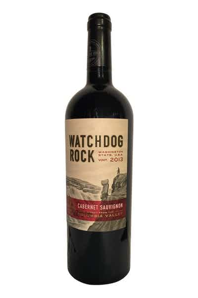 Watchdog Rock Cabernet Sauvignon