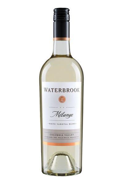 Waterbrook Melange Blanc