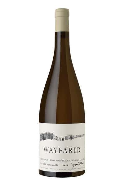 Wayfarer Chardonnay Wayfarer Vineyard Sonoma Coast