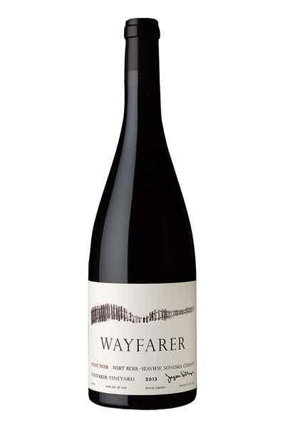 Wayfarer Pinot Noir Wayfarer Vineyard Sonoma Coast