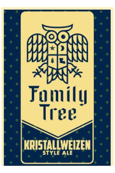 Wayward Owl Family Tree Kristallweizen