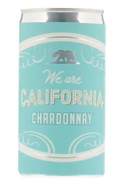 We Are California Chardonnay