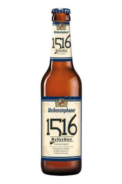 Weihenstephaner 1516 Kellerbier