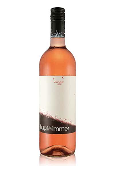 Weingut Hugl-Wimmer Zweigelt Rosé