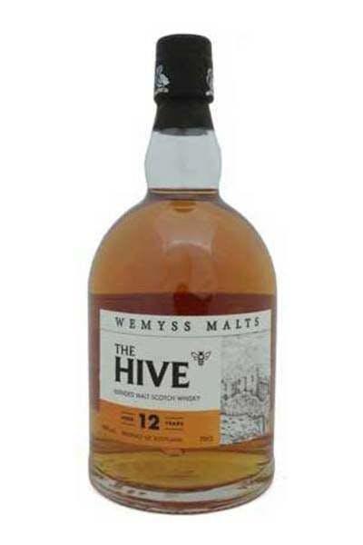 Wemyss Hive 12 Year