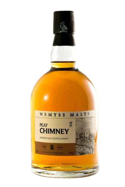 Wemyss Peat Chimney 8 Year