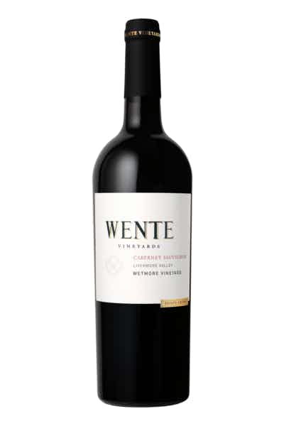 Wente Vineyards Charles Wetmore Cabernet Sauvignon