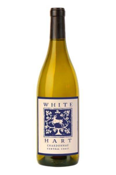 White Hart Chardonnay