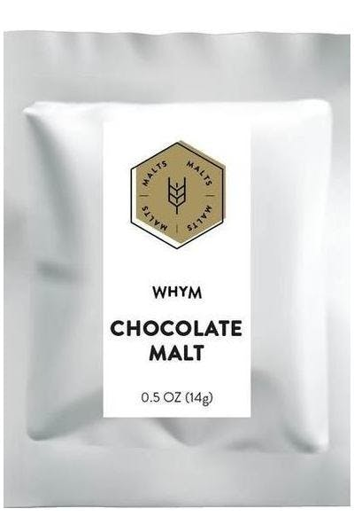 WHYM Chocolate Malt