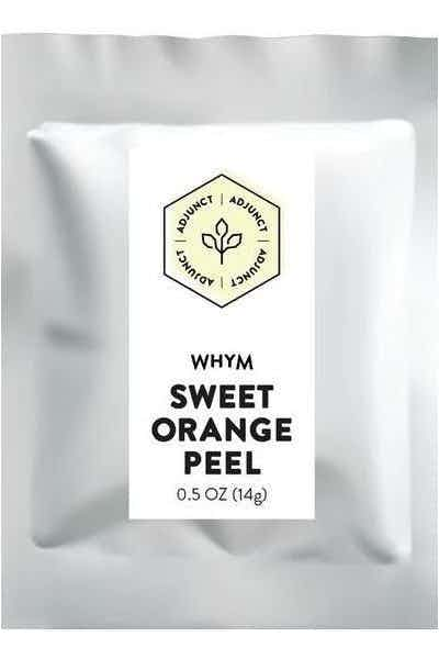WHYM Sweet Orange Peel