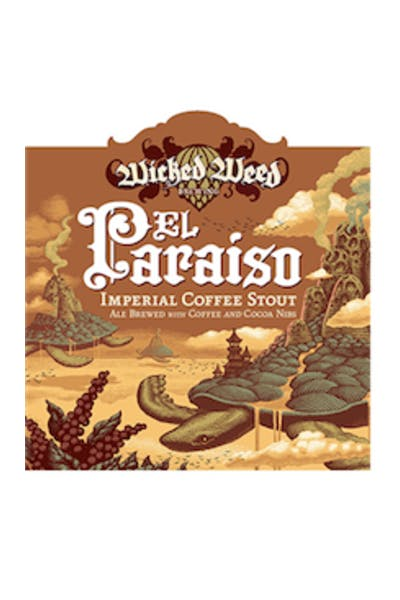 Wicked Weed El Paraiso