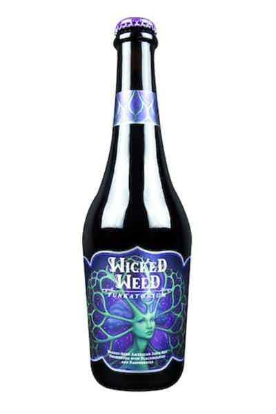 Wicked Weed Brewing Medora