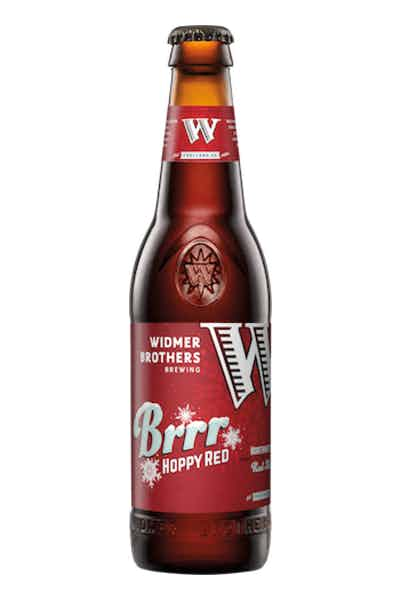 Widmer Brothers Brrr Hoppy Red Ale