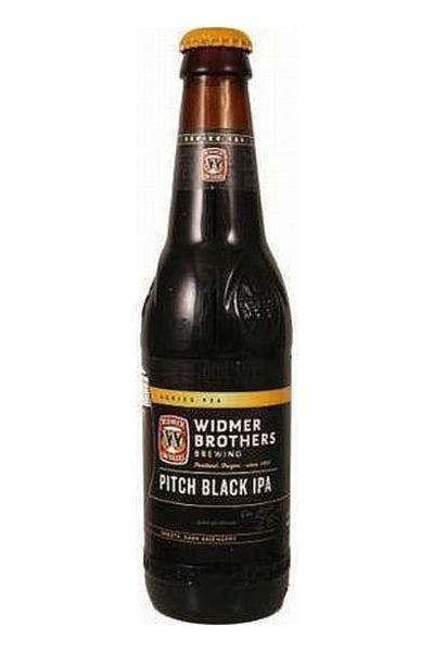 Widmer Brothers Pitch Black IPA