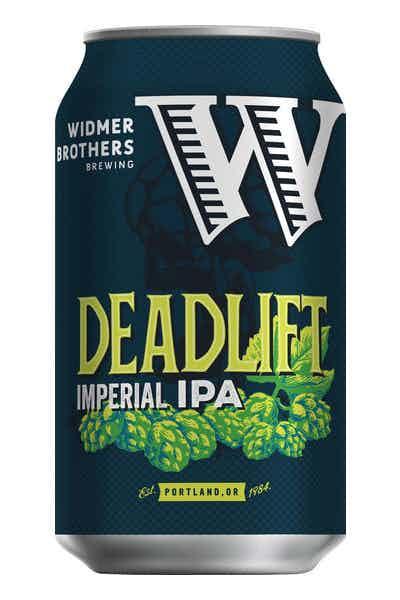 Widmer Brothers Deadlift IIPA