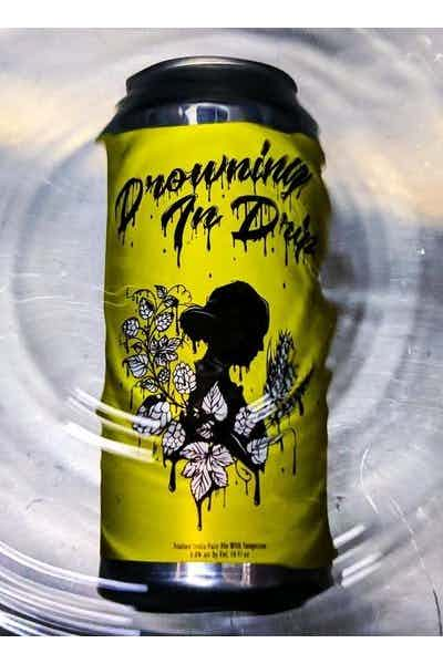 Widowmaker Brewing Drowning In The Drip
