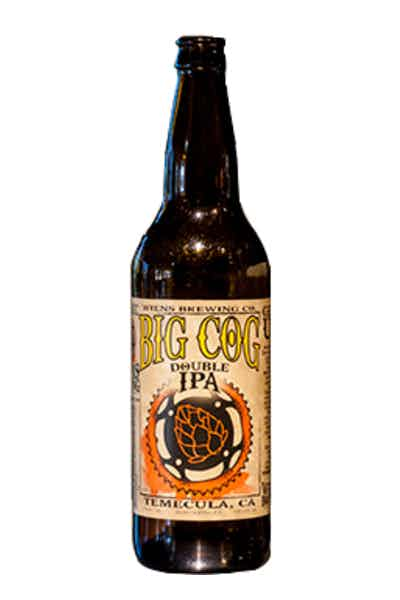 Wiens Big Cog Double IPA