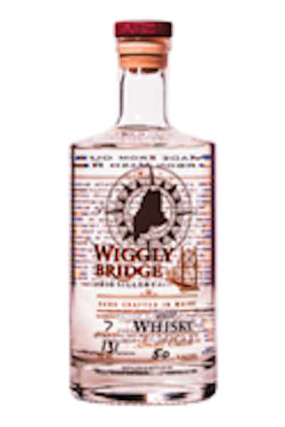 Wiggly Bridge White Whiskey