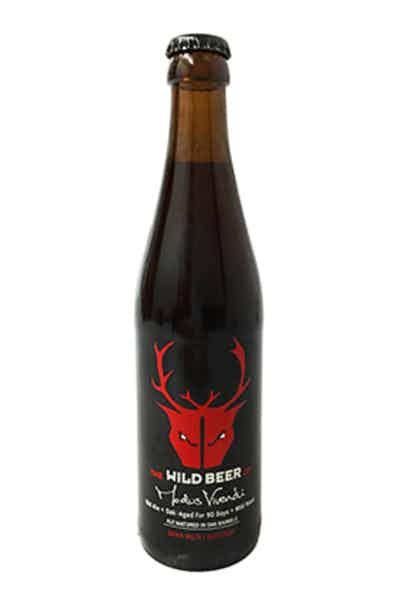 Wild Beer Company Modus Vivendi