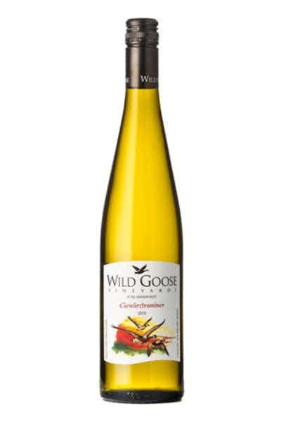 Wild Goose Gewurztraminer