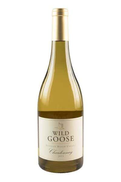 Wild Goose Russian River Valley Chardonnay