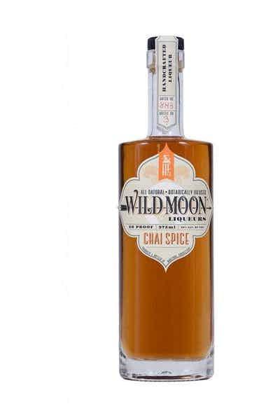 Wild Moon Liqueurs Chai Spice