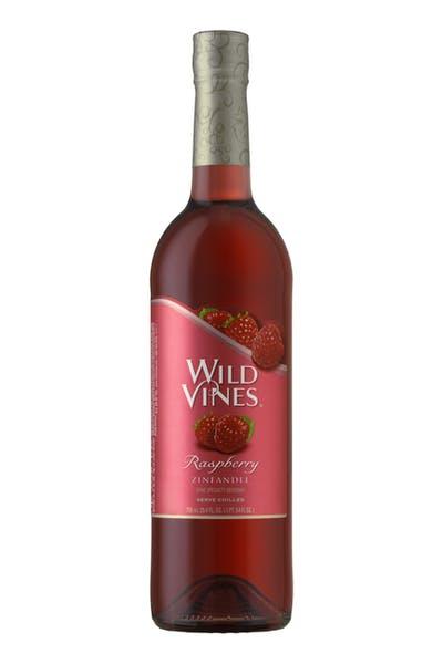 Wild Vines Rasberry Zinfandel