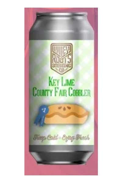 Wiley Roots Key Lime County Fair Cobbler