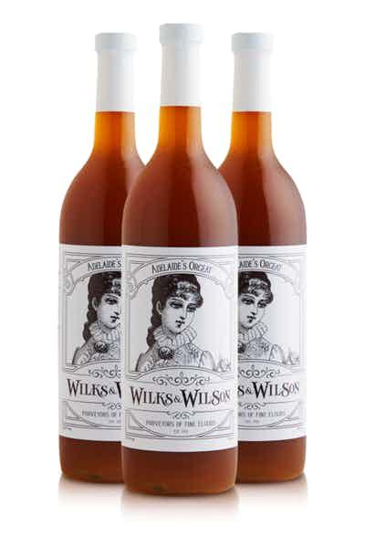 Wilks & Wilson Adelaide's Orgeat