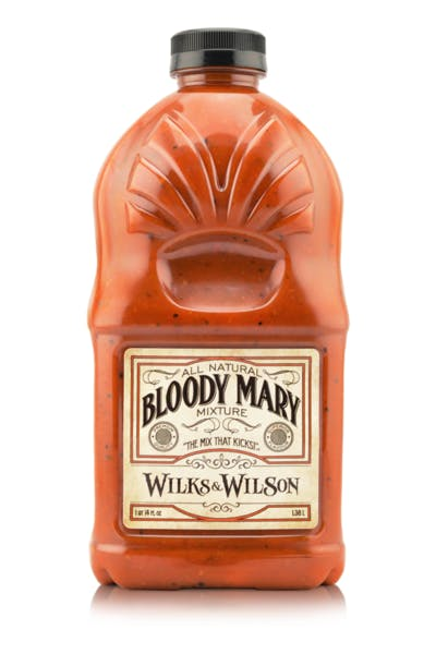 Wilks & Wilson Bloody Mary Mix