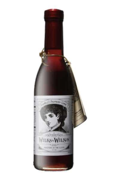 Wilks & Wilson Gert. Gomme
