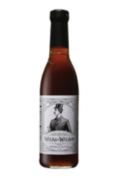 Wilks & Wilson Sir Teddy's Tonic Elixir