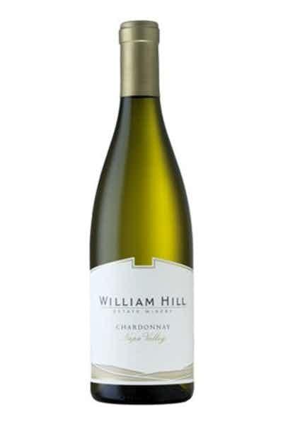William Hill Central Coast Chardonnay