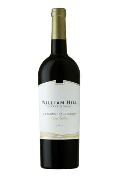 William Hill Napa Valley Cabernet Sauvignon