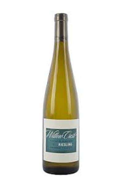 Willow Crest Riesling