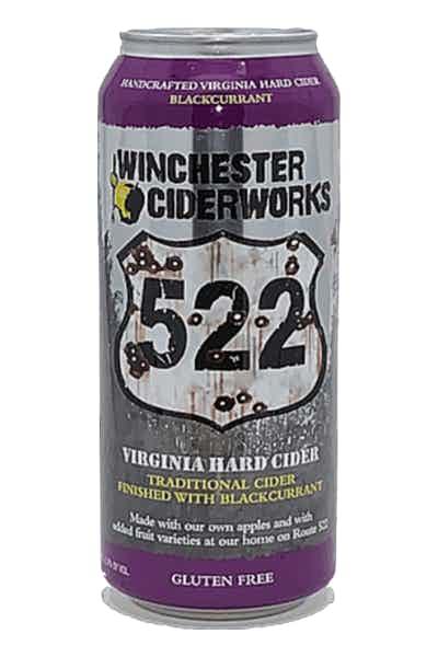 Winchester Ciderworks 522