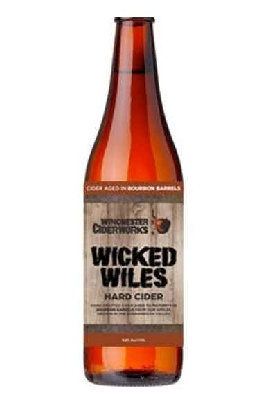 Winchester Ciderworks Wicked Wiles
