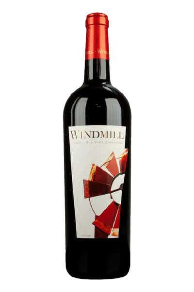 Windmill Zinfandel Old Vine