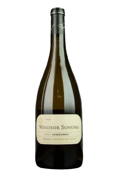 Windsor Sonoma Chardonnay Russian River Valley