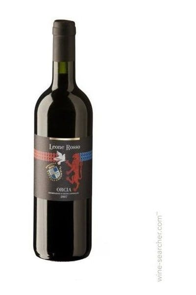 Wine Leone Rosso 2009